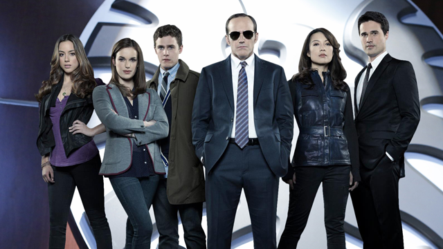 Serien-Tipp: Agents of S.H.I.E.L.D.