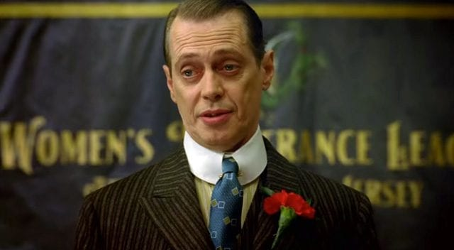 Boardwalk Empire: The Final Shot