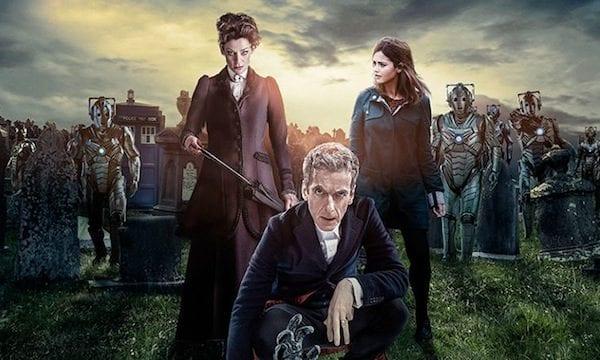 Doctor Who – Finale Staffel 8