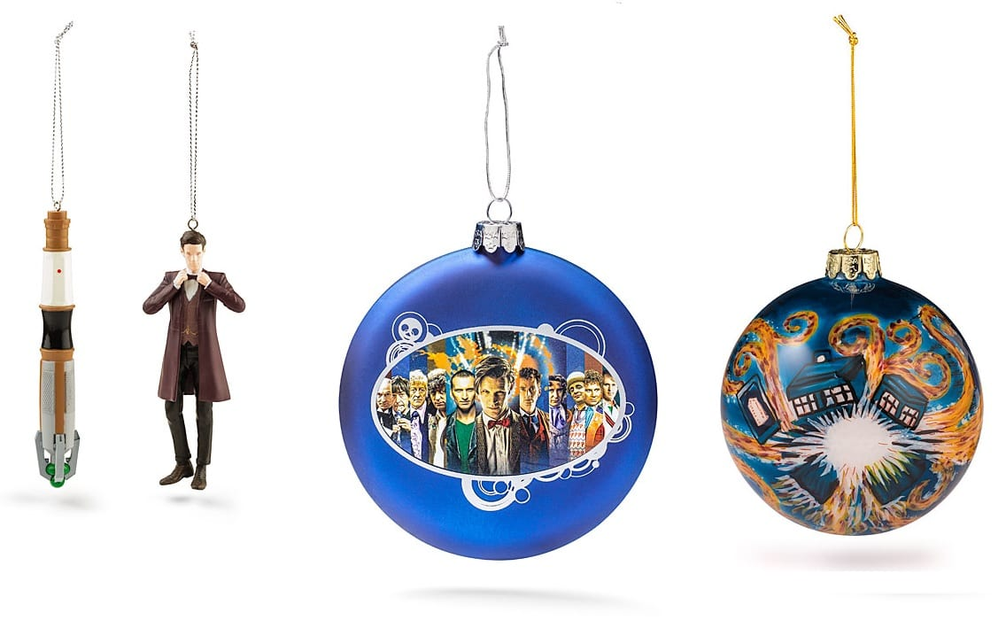 doctor_who_christmas_ornaments_11th_sonic