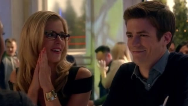 The Flash S01E04 – Going Rogue