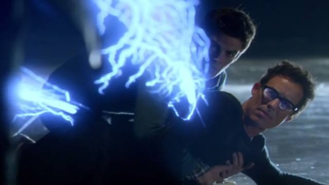 The Flash S01E07 – Power Outage