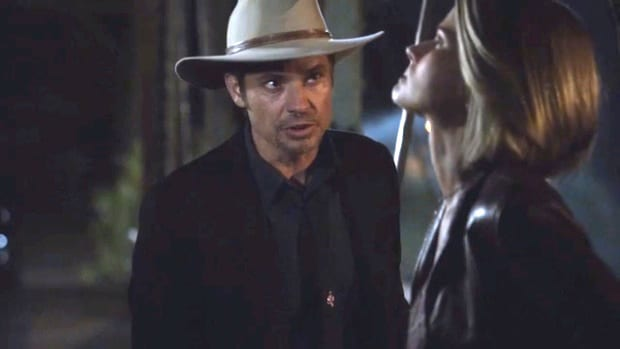 Justified Season 6: First Look