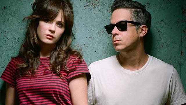 She & Him – Stay Awhile