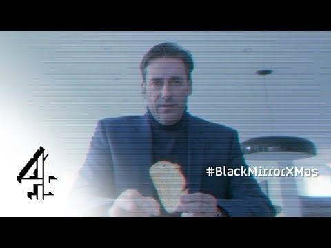 Jon Hamm in Black Mirror