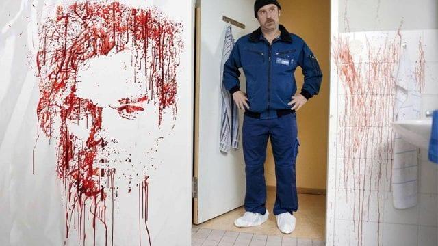 Tatortreiniger vs. Dexter