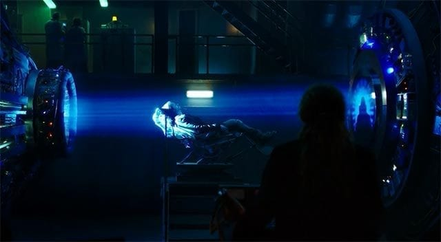 12 Monkeys S01E01+E02 – Splinter / Mentally Divergent