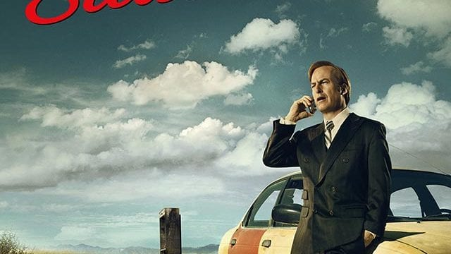 Better Call Saul auf Netflix