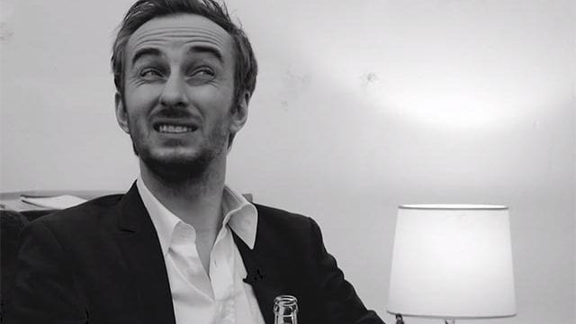 Jan Böhmermann über YouTuber & den Bachelor