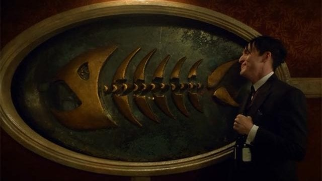 Gotham S01E13 – Welcome Back, Jim Gordon