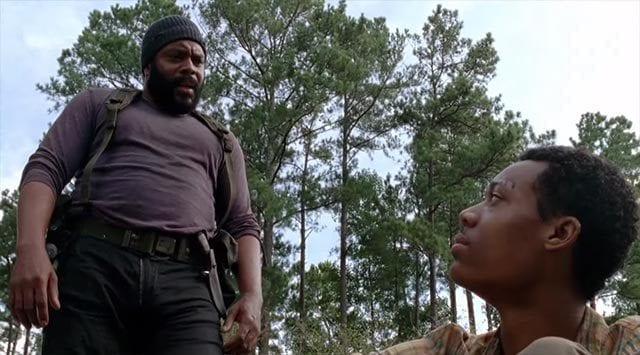The Walking Dead 5.2: Trailer #2