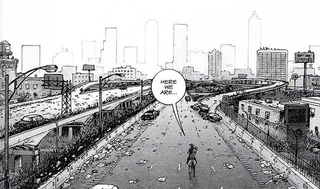 The-Walking-Dead_Series-comic
