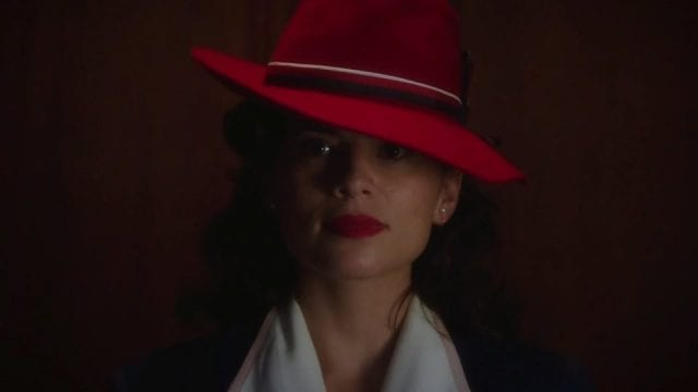 Agent Carter S01E01/E02 Review