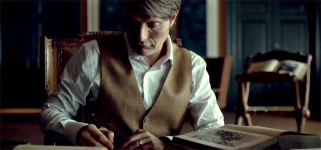 Hannibal – Season 3 Trailer