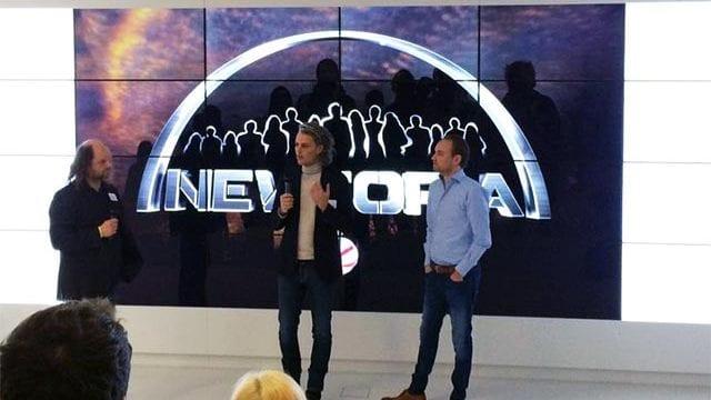 Newtopia – Alles auf Anfang
