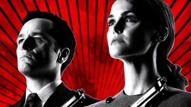 The Americans – Serientipp