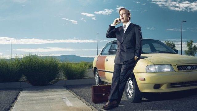 Better Call Saul S01E01 – Uno