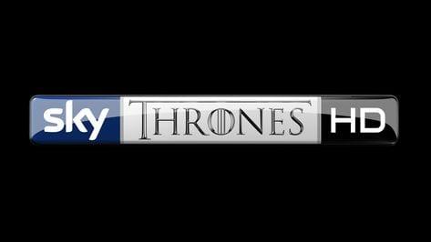 Sky Thrones HD zeigt GoT rund um die Uhr