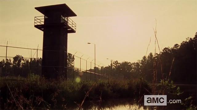 Die ersten 2 Minuten aus The Walking Dead Season 5