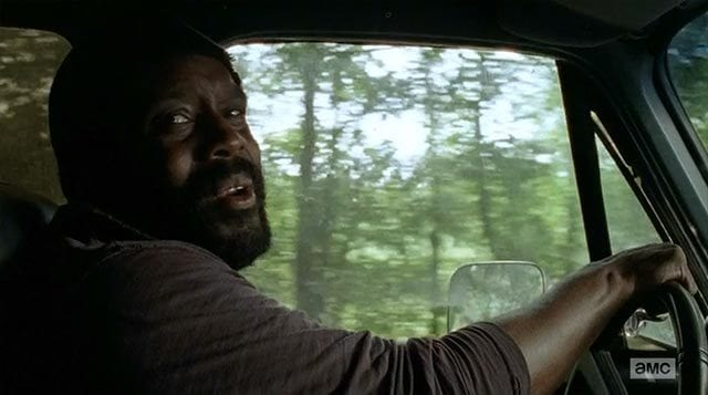The Walking Dead S05E09 – What Happened and What's Going On