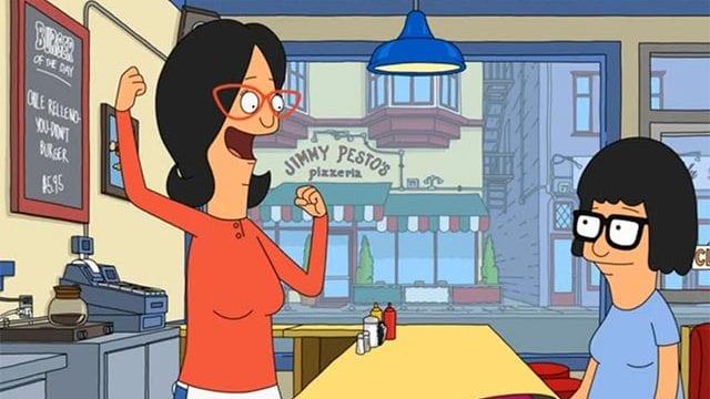 Bob's Burgers Supercuts