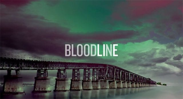 Alles zu Bloodline Season 1
