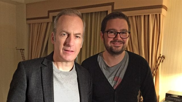 Bob Odenkirk im Interview zum Start von Better Call Saul