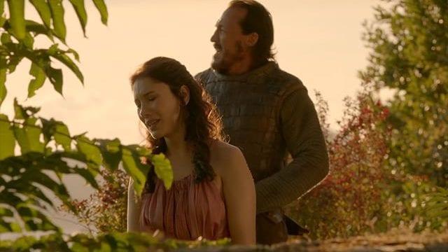 Game of Thrones Season 4 Deleted Scenes