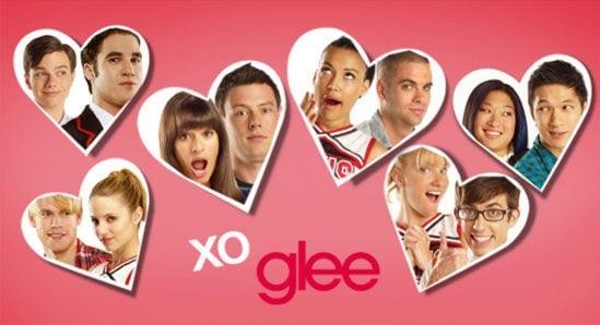 Glee: Wer mit wem?
