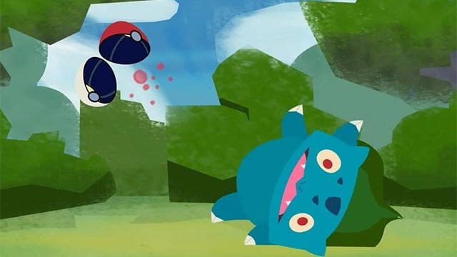 Pokemon ReAnimated