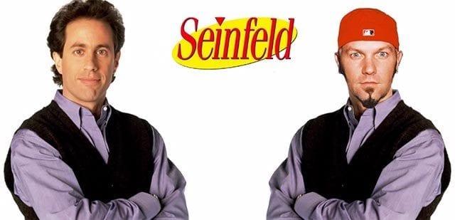 Limp Bizkit vs. Seinfeld