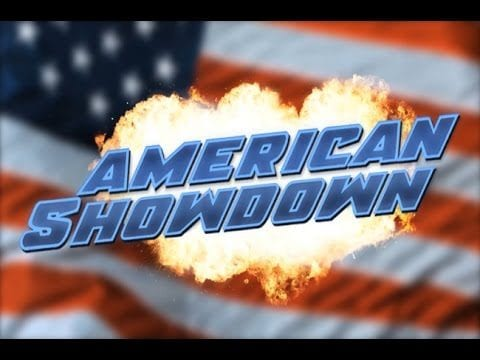 American Showdown: Crowdfunding für Miniserie