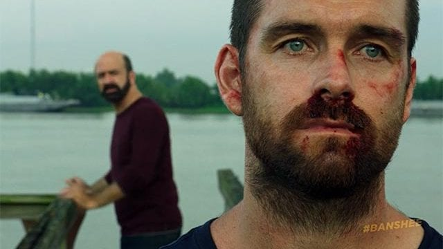 Banshee S03E08 – All the Wisdom I Got Left
