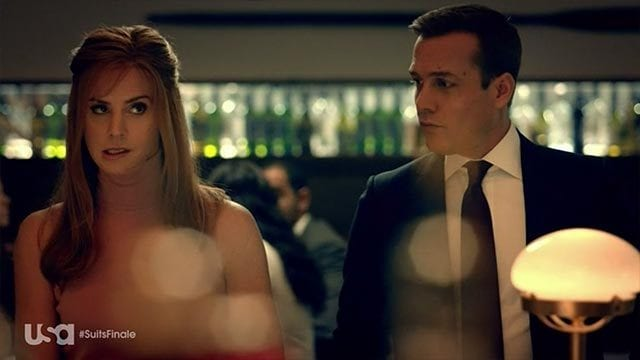 Suits S04E16 – Not Just a Pretty Face
