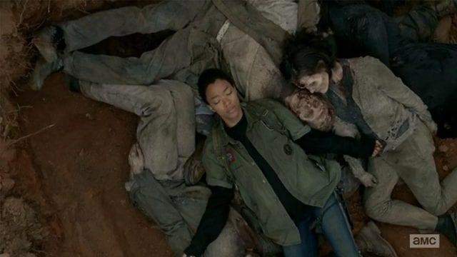 The Walking Dead S05E16 – Conquer