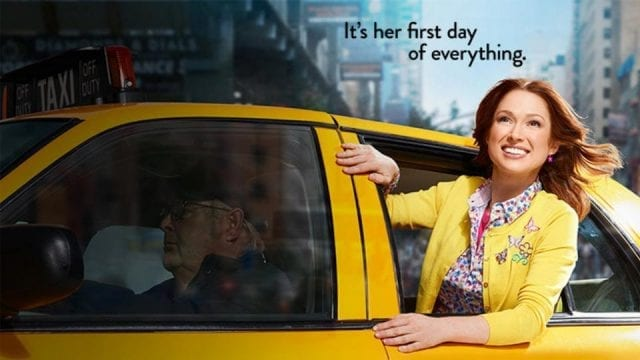 Unbreakable Kimmy Schmidt Season 1
