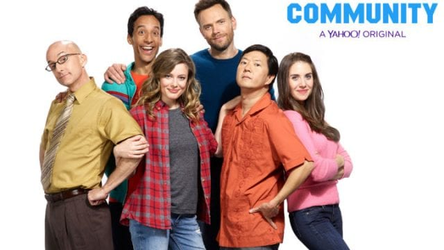 Community: Season 6 Trailer