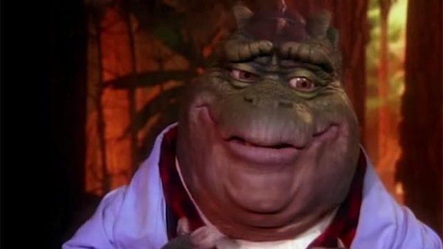 Die Dinos ft. The Notorious B.I.G.