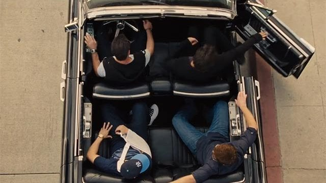 Entourage Movie Trailer 2