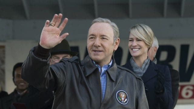 House of Cards Season 3 Review & Prognose