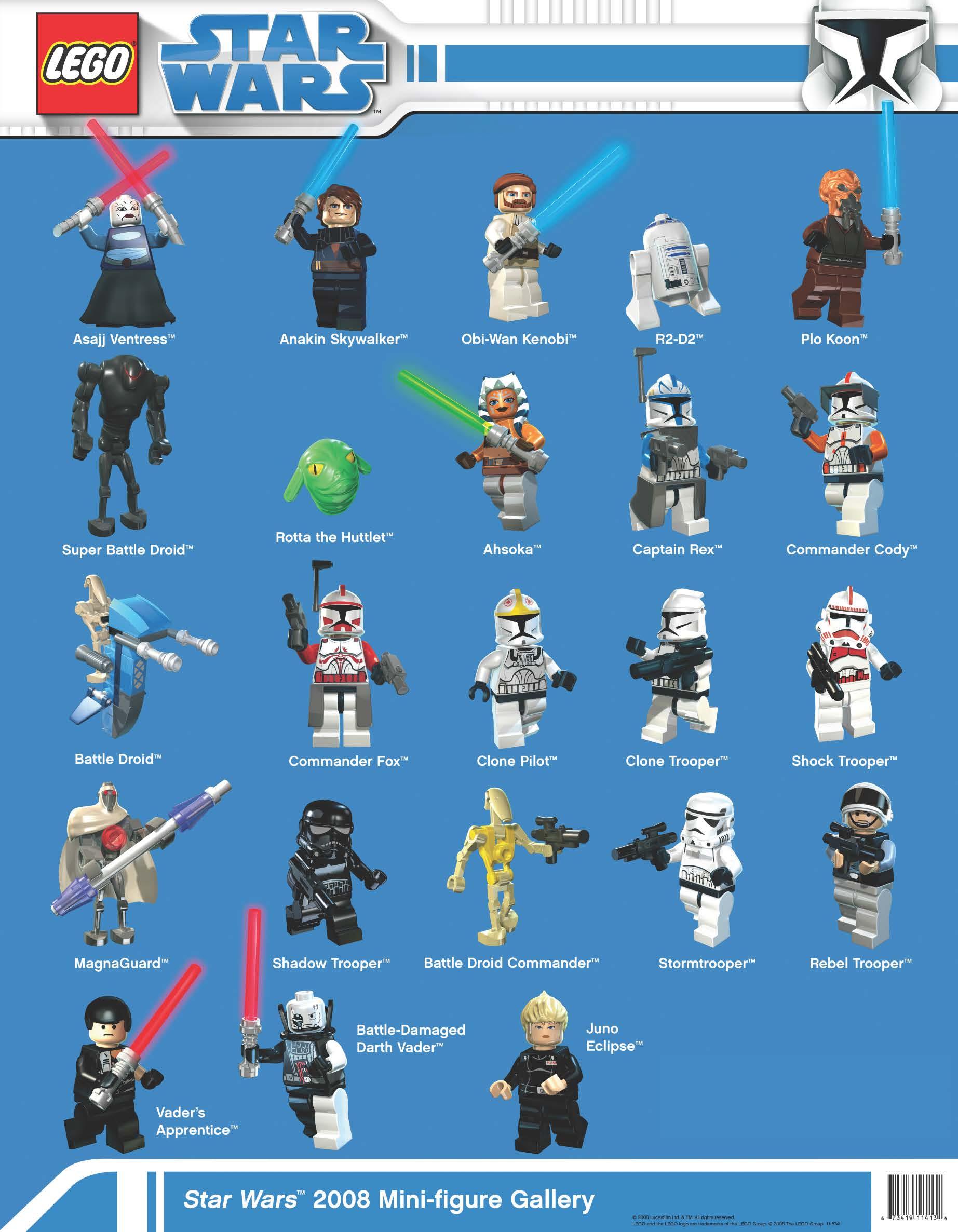 LEGO Star Wars: Droid Tales - Eine Saga auf Steinen - seriesly AWESOME