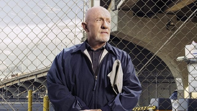 Interview mit Jonathan Banks
