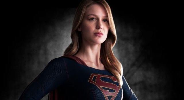 Supergirl: Die sympathische Heldin von nebenan