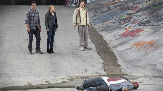 The Walking Dead Spin-Off: AMC bestellt zwei Staffeln