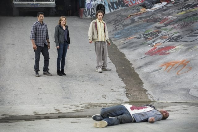 TWD: Spin-Off