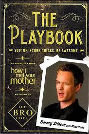 Barney's Playbook