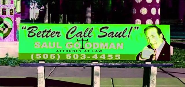 Better Call Saul – Die Anfangssequenzen