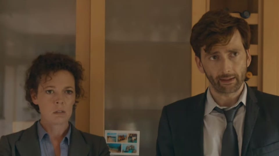 Spoilerarmes Review: Broadchurch Season 1
