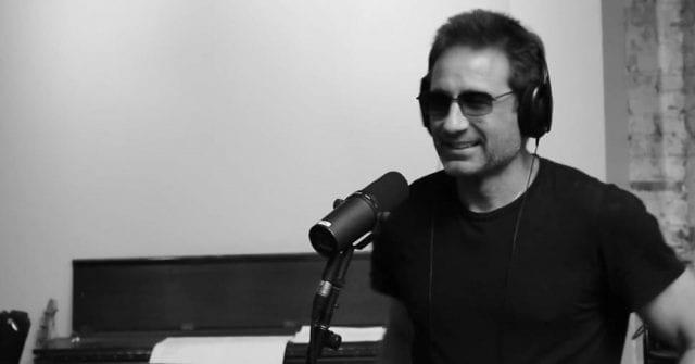 David Duchovny bringt Musik-Album heraus