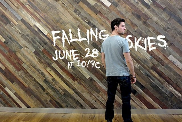 Falling Skies: Trailer zur 5. und letzten Staffel